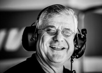 Jacques Nicolet (OAK Racing) - 6 Hours of Sao Paulo at Autodromo Jose Carlos Pace (Interlagos) - Sao Paulo - Brazil